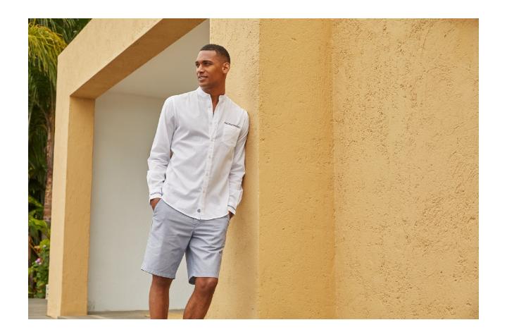 Muška moda za ljeto 2019. – Doktore, hitno