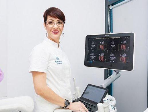 PAPA TEST  -mr.sc. Marinela Bakotin Jakovac dr. med, specijalist ginekologije i opstetricije
