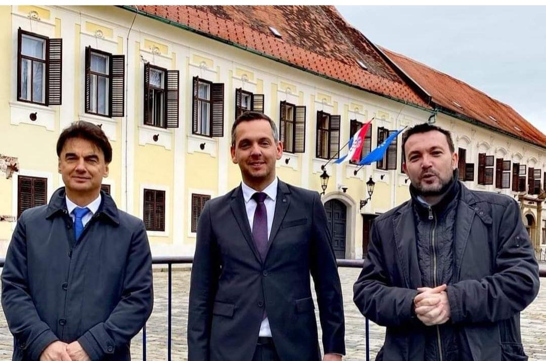 Ante Franić: Split je izgubio Žnjan, pogledajte zapisnik s otvaranja ponuda
