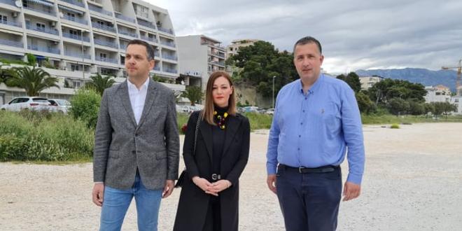 ANTE FRANIĆ: Neću dopustiti da HDZ-ovu aferu Žnjan guraju pod tapet