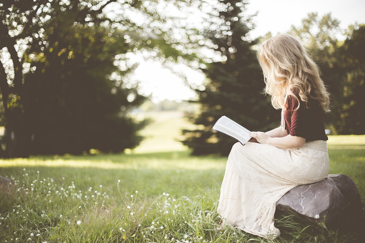 KAKO ČITANJE UTJEČE NA NAŠ ŽIVOT?