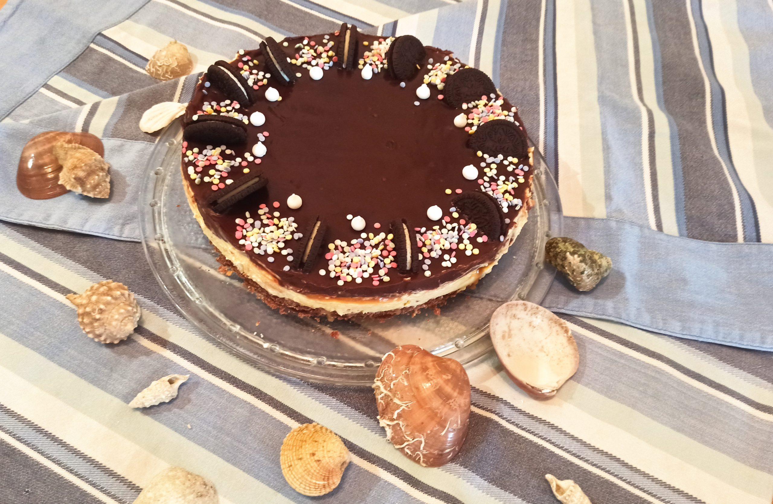 REDAKCIJSKA TORTA Donosimo naš recept!