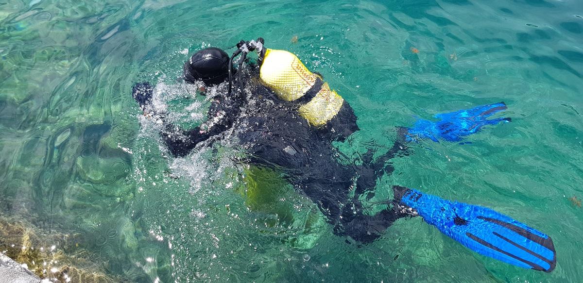 PROMOCIJA RONJENJA Rijeka je domaćinom 2. Hrvatskom ronilačkom kongresu
