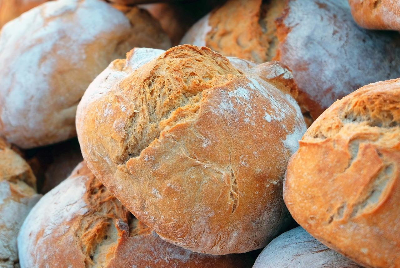 Četiri savjeta uz koja će vam kruh dulje biti svjež i mekan