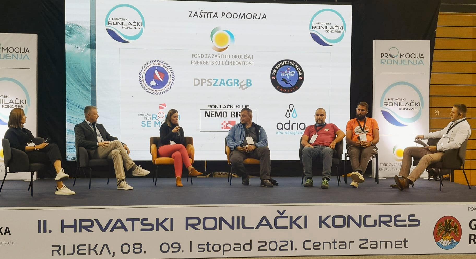 RONILAČKI KONGRES: U Splitsko-dalmatinskoj županiji planira se pilot projekt kojim će se dobiti uvid koliko točno ljudi je zaronilo