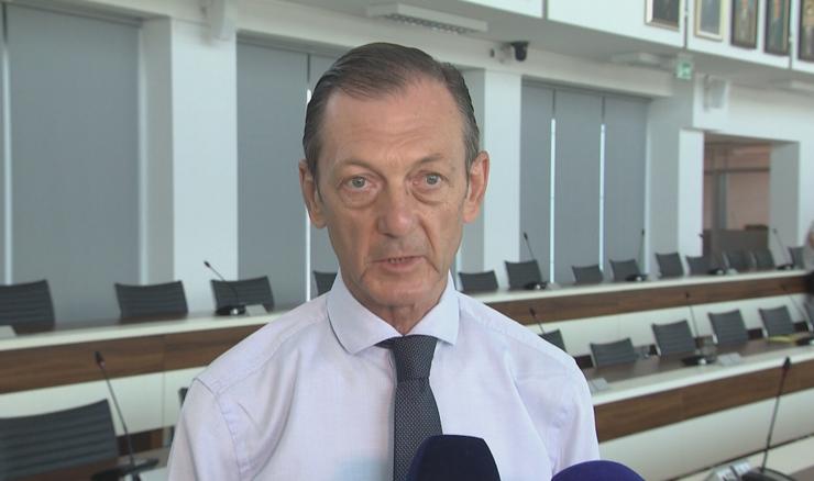 Julije Meštrović: U KBC-u Split 95 posto liječnika cijepilo se protiv koronavirusa ili su preboljeli