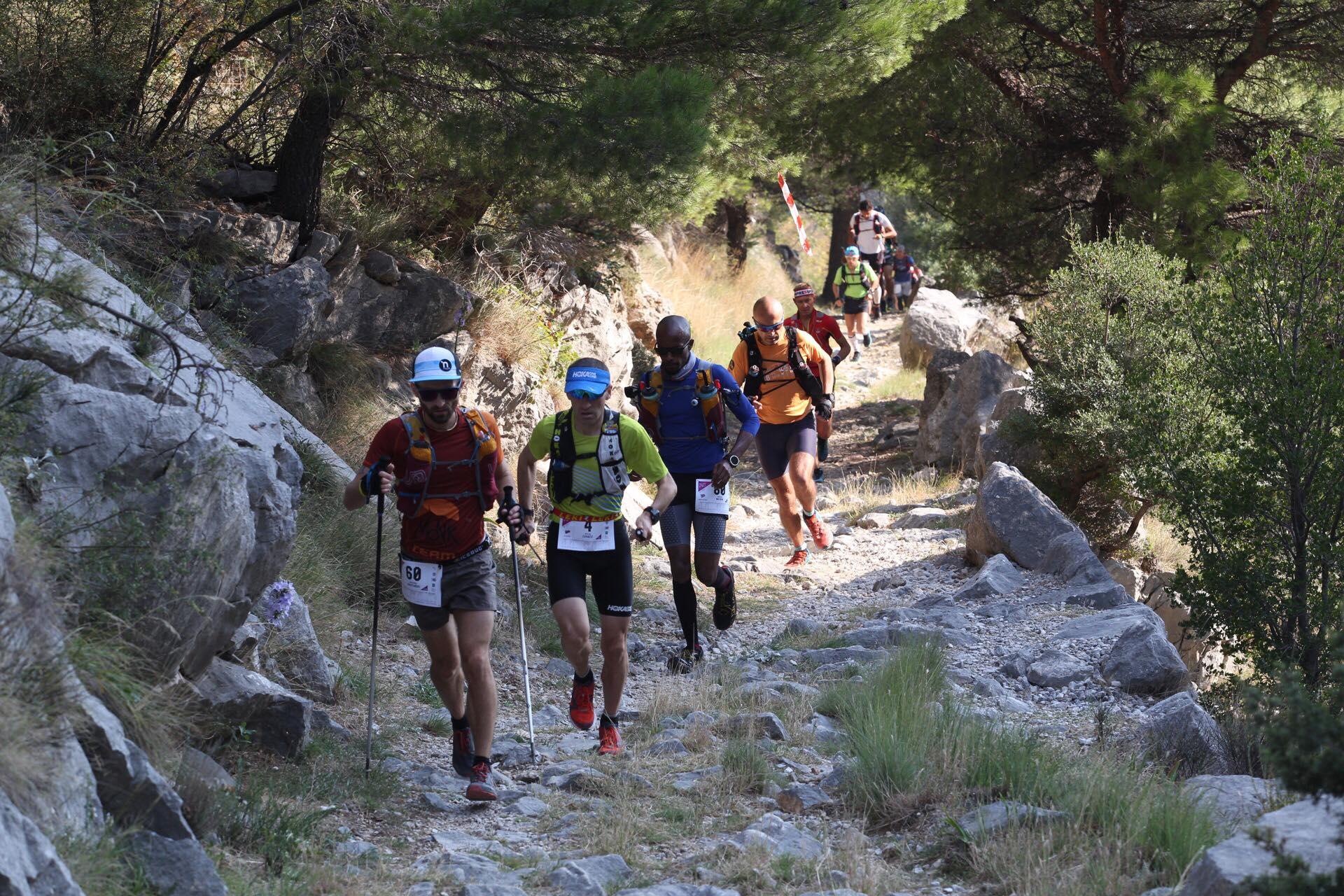 Dalmacija Ultra Trail od 15. do 17. listopada