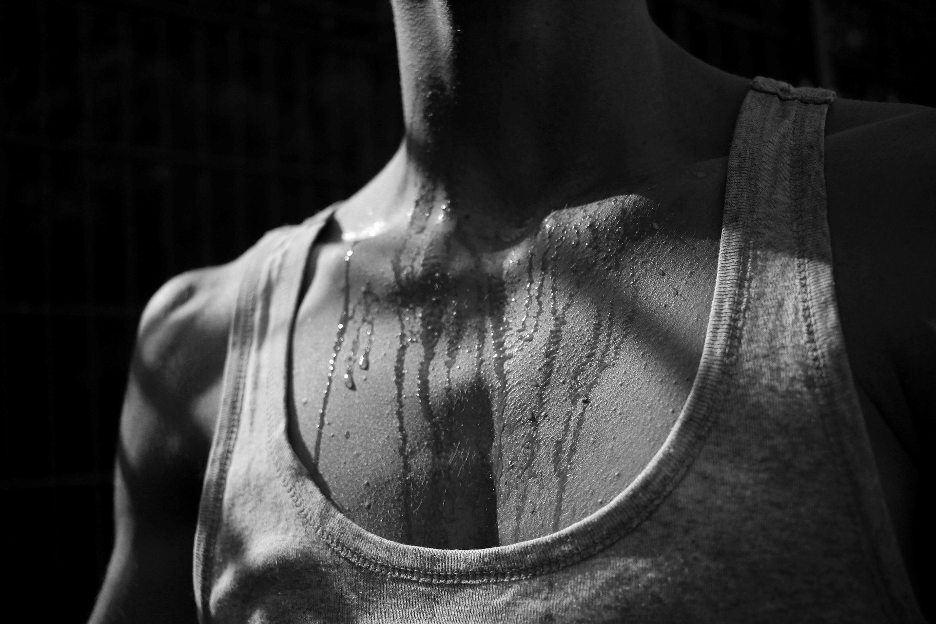 Evo što vaš miris znoja otkriva o vašem zdravlju