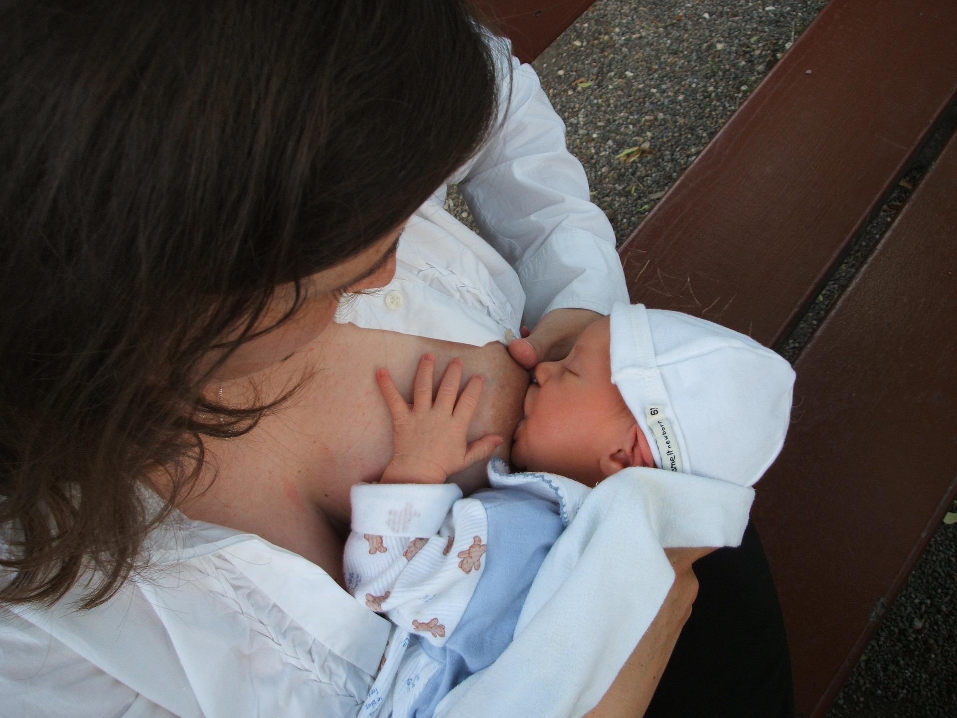 KLUB TRUDNICA I RODITELJA SPLIT Obilježavanje tjedna dojenja