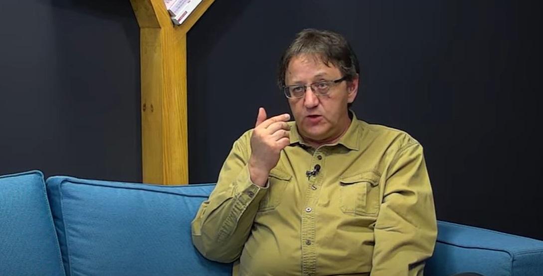 TUŽNA VIJEST Iznenada preminuo klinički psihijatar dr. Robert Torre